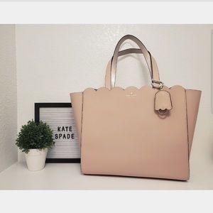 Kate Spade NWT Large Handbag